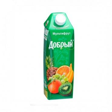 СОК В АССОРТИМЕНТЕ /250г/1л/
